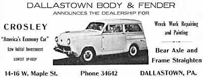 New Motors Erie Pa >> States P-R