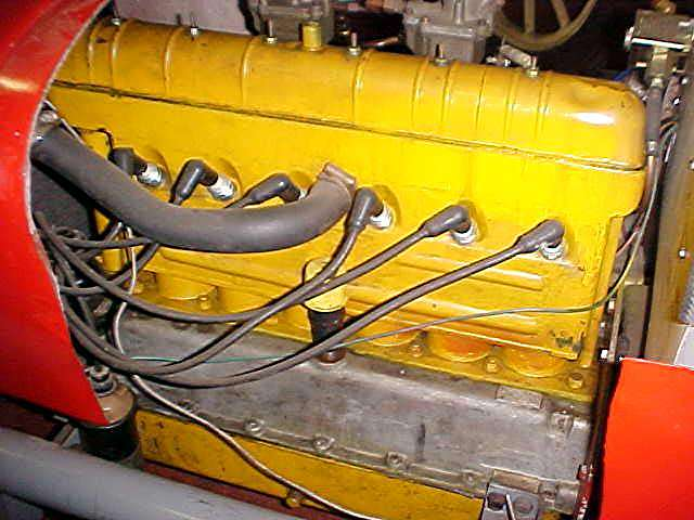 crosley engine family tree rh crosleyautoclub com Crosley Finds Crosley Race Engine