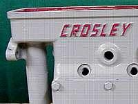 Terrific Crosley Engine Family Tree Wiring Database Wedabyuccorg