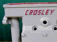 Astonishing Crosley Engine Family Tree Wiring 101 Akebretraxxcnl